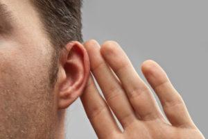 hearing loss strategies