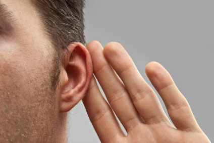 hearing loss strategies